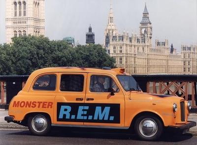 Rem1995taxiinlondon